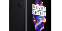 OnePlus five