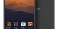 ZTE Max XL (N9560)